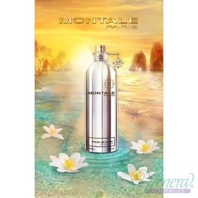 Montale Soleil de Capri EDP 100ml pentru Bărbați and Women fără de ambalaj Unisex Fragrances without package