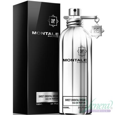 Montale Sweet Oriental Dream EDP 100ml pen...