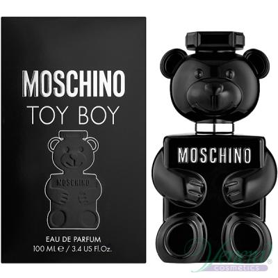 Moschino Toy Boy EDP 100ml pentru Bărbați
