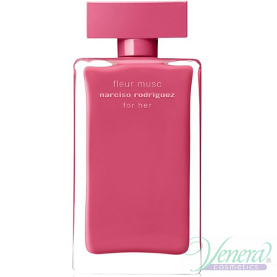 Narciso Rodriguez Fleur Musc for Her EDP 100ml pentru Femei fără de ambalaj Women's Fragrances without package