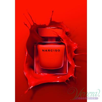 Narciso Rodriguez Narciso Rouge EDP 90ml pentru Femei Parfumuri pentru Femei