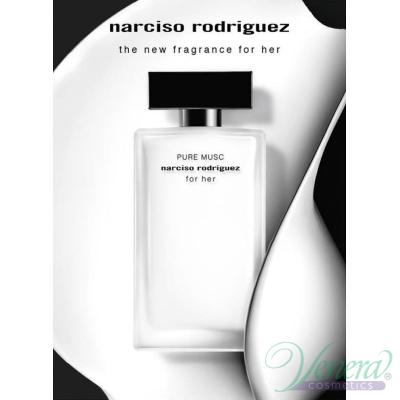 Narciso Rodriguez Pure Musc for Her EDP 50ml pentru Femei