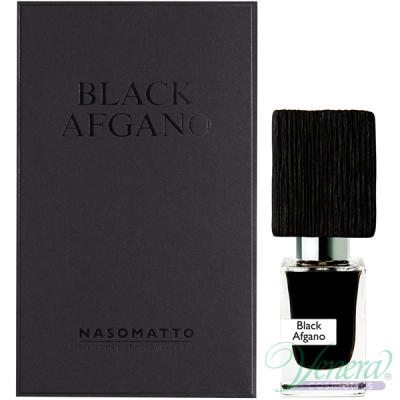 Nasomatto Black Afgano Extrait de Parfum 30ml pentru Bărbați și Femei Unisex Fragrances