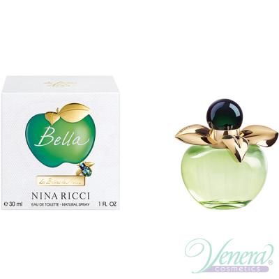 Nina Ricci Bella EDT 30ml pentru Femei Women's Fragrance