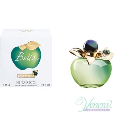 Nina Ricci Bella EDT 80ml pentru Femei Women's Fragrance