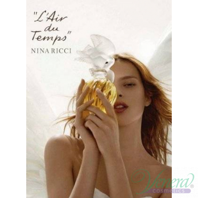 Nina Ricci L'Air du Temps EDT 100ml for Women Women's Fragrance