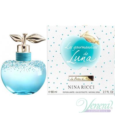Nina Ricci Les Gourmandises de Luna EDT 80ml for Women Without Package PRODUSE PENTRU FEMEI FĂRĂ DE AMBALAJ