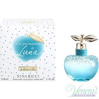Nina Ricci Les Gourmandises de Luna EDT 50ml for Women Women's Fragrance