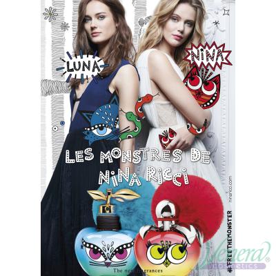 Nina Ricci Les Monstres de Nina Ricci Luna EDT 80ml pentru Femei fără de ambalaj Women's Fragrances without package