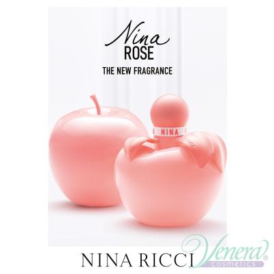Nina Ricci Nina Rose EDT 30ml pentru Femei Parfumuri pentru Femei