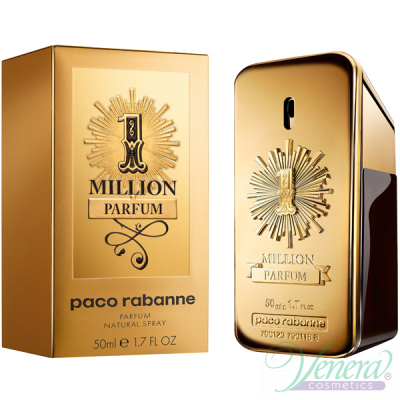 Paco Rabanne 1 Million Parfum 50ml pentru Bărbați