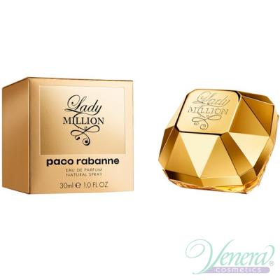 Paco Rabanne Lady Million EDP 30ml for Women Women's Fragrance