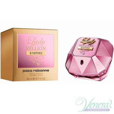 Paco Rabanne Lady Million Empire EDP 80ml pentru Femei