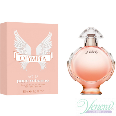 Paco Rabanne Olympea Aqua Eau de Parfum Legere EDP 30ml pentru Femei Parfumuri pentru Femei