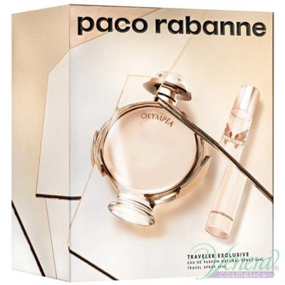 Paco Rabanne Olympea Set (EDP 80ml + EDP 2...
