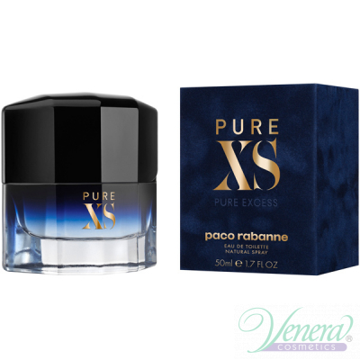 Paco Rabanne Pure XS EDT 50ml pentru Bărbați