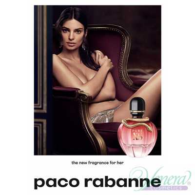 Paco Rabanne Pure XS For Her Body Lotion 200ml pentru Femei Women's face and body products