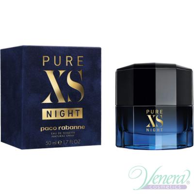 Paco Rabanne Pure XS Night EDP 50ml pentru Bărbați