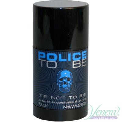Police To Be Deo Stick 75ml pentru Bărbați Men's face and body products