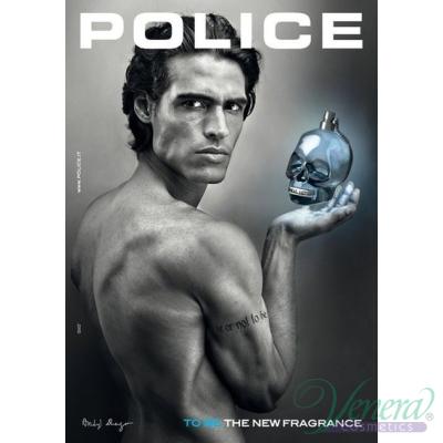 Police To Be Deo Spray 150ml pentru Bărbați Men's face and body products