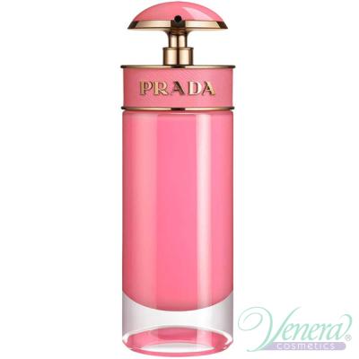 Prada Candy Gloss EDT 80ml pentru Femei fără de ambalaj Women's Fragrances without package