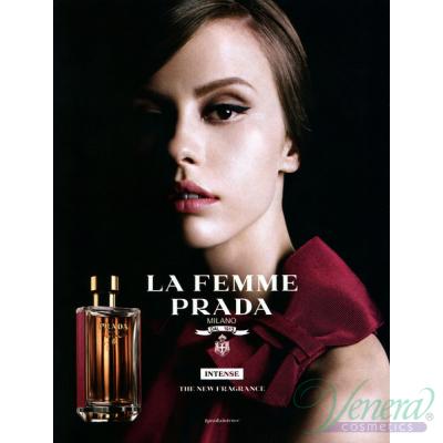 Prada La Femme Intense EDP 50ml pentru Femei Parfumuri pentru Femei