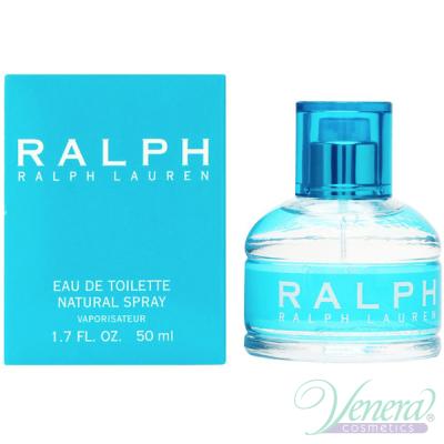 Ralph Lauren Ralph EDT 50ml pentru Femei