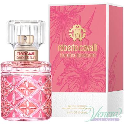 Roberto Cavalli Florence Blossom EDP 30ml ...
