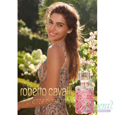Roberto Cavalli Florence Blossom EDP 30ml pentru Femei