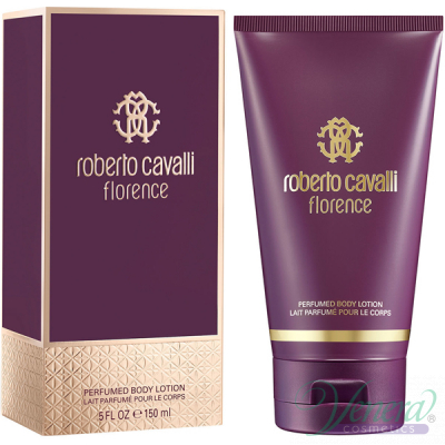 Roberto Cavalli Florence Body Lotion 150ml pentru Femei Women's face and body products