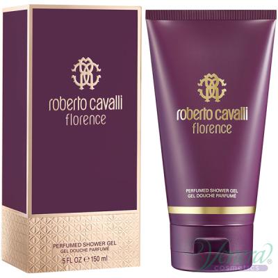Roberto Cavalli Florence Shower Gel 150ml pentru Femei Women's face and body products