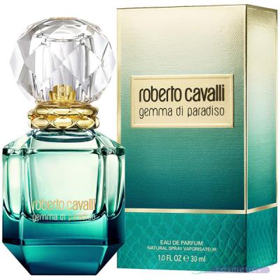 Roberto Cavalli Gemma di Paradiso EDP 30ml pentru Femei Women's Fragrance