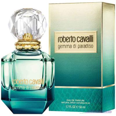 Roberto Cavalli Gemma di Paradiso EDP 50ml pentru Femei Women's Fragrance