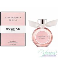 Rochas Mademoiselle EDP 50ml pentru Femei Women's Fragrance