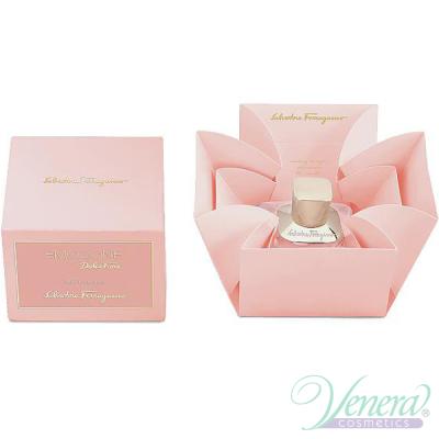 Salvatore Ferragamo Emozione Dolce Fiore EDT 20ml pentru Femei Women's Fragrance