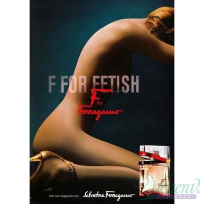 Salvatore Ferragamo F by Ferragamo EDP 90ml for Women Women's Fragrance