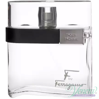 Salvatore Ferragamo F by Ferragamo Pour Homme EDT 100ml for Men Without Package Products without package
