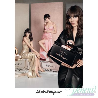 Salvatore Ferragamo Signorina Misteriosa EDP 50ml for Women Women's Fragrance
