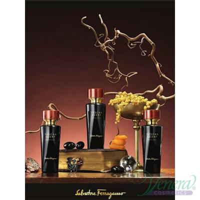 Salvatore Ferragamo Tuscan Scent Leather Rose EDP 75ml pentru Bărbați și Femei produs fără ambalaj Unisex Fragrances without package