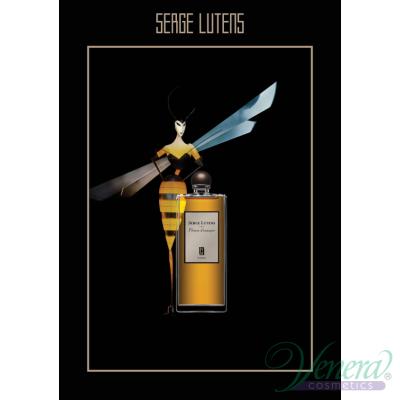 Serge Lutens Fleurs d'Oranger EDP 50ml pentru Bărbați and Women fără de ambalaj Produse fără ambalaj
