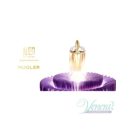 Thierry Mugler Alien Eau Sublime EDT 60ml for Women Women's Fragrance