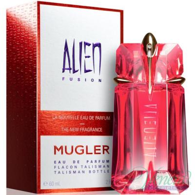 Thierry Mugler Alien Fusion EDP 60ml pentru Femei