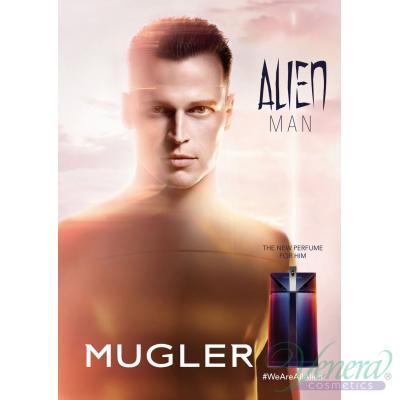 Thierry Mugler Alien Man EDT 50ml pentru Bărbați AROME PENTRU BĂRBAȚI