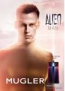 Thierry Mugler Alien Man EDT 100ml pentru Bărbați AROME PENTRU BĂRBAȚI