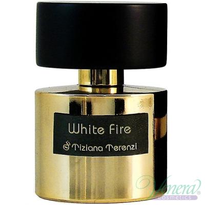 Tiziana Terenzi White Fire EDP 100ml pentru Bărbați and Women fără de ambalaj Unisex Fragrances without package