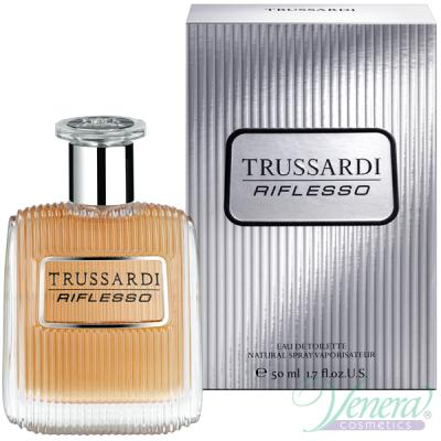 Trussardi Riflesso EDT 50ml pentru Bărbați Men's Fragrance