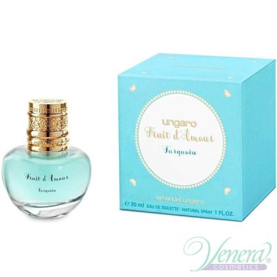 Ungaro Fruit d'Amour Turquoise EDT 30ml pentru Femei AROME PENTRU FEMEI