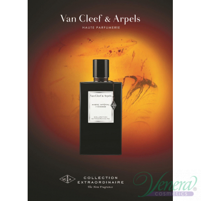 Van Cleef & Arpels Collection Extraordinaire Ambre Imperial EDP 75ml pentru Bărbați și Femei Unisex Fragrances