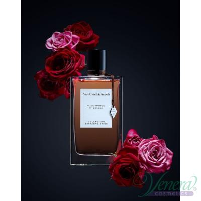 Van Cleef & Arpels Collection Extraordinaire Rose Rouge EDP 75ml pentru Bărbați și Femei Unisex Fragrances