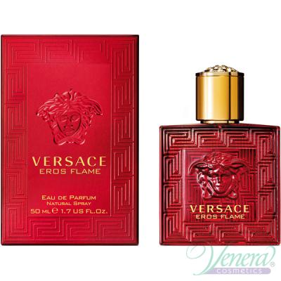 Versace Eros Flame EDP 50ml pentru Bărbați